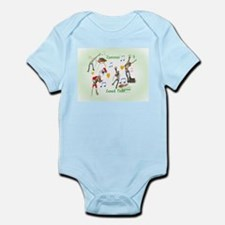 Jammin' Good Time Infant Bodysuit