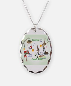 Jammin' Good Time Necklace