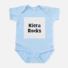 Kiera Rocks Infant Creeper