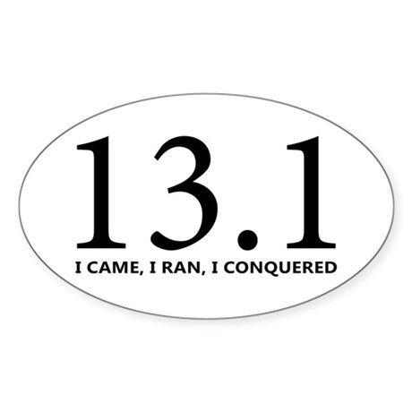 sticker-oval-13-icame Sticker