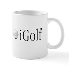 Official Purple iGolf Mug