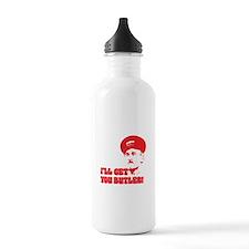 I'LL GT YOU BUTLER Water Bottle