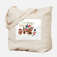 Hammers and Friends Tote Bag