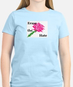"""Erase The Hate"" T-Shirt"
