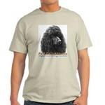 Pets Pictured.com Promo Ash Grey T-Shirt