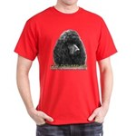 Pets Pictured.com Promo Dark T-Shirt