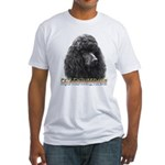 Pets Pictured.com Promo Fitted T-Shirt