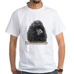 Pets Pictured.com Promo White T-Shirt