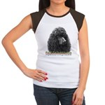 Pets Pictured.com Promo Women's Cap Sleeve T-S