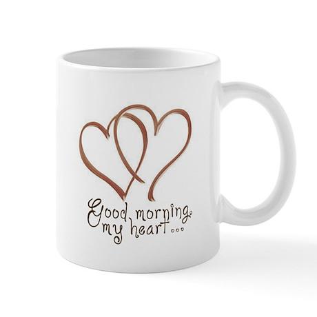 Castle - Good Morning, My Heart