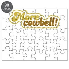 More Cowbell Puzzle