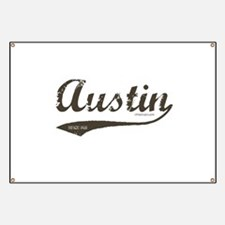 Austin Texas Banners  Signs Vinyl Banners  Banner Designs - Vinyl banners austin