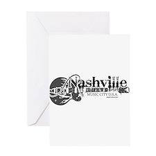 Nashville Greeting Card