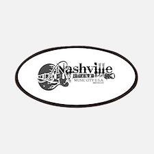 Nashville Patches