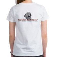 Golden Retriever Tee