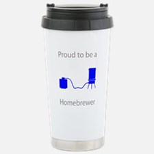 Cute Brew Travel Mug