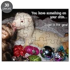 Little Helper Puzzle