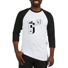 Hi 5 Baseball Jersey