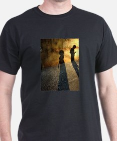 West Village Shadows T-Shirt