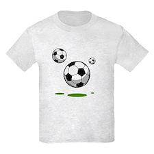 Soccer (8) T-Shirt