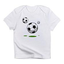 Soccer (8) Infant T-Shirt