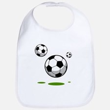 Soccer (8) Bib