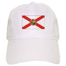 Florida State Flag Baseball Cap