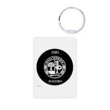 AMG Maestro Keychains
