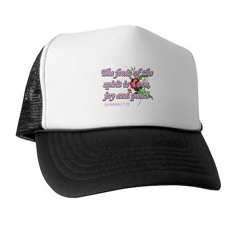 Inspirational Christian designs Trucker Hat