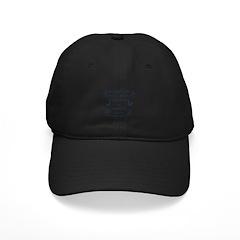 Inspirational Bible Quotes Baseball Hat