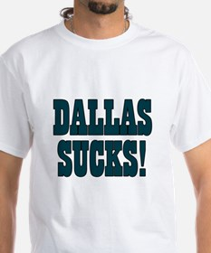 Dallas Sucks #3 Shirt