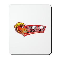 Criollos Caguas Mousepad