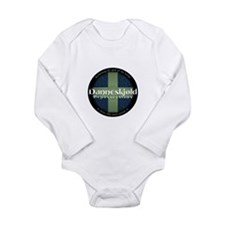 Danneskjold Long Sleeve Infant Bodysuit