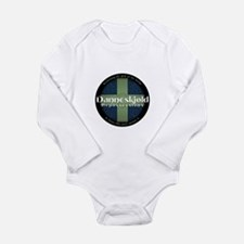 Danneskjold Long Sleeve Infant Bodysuit