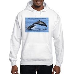 Re-Hearted Hooded Sweatshirt