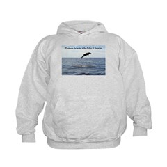 Passionate Intention Hoodie