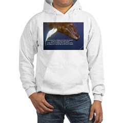 Moments Spent Wisely Hoodie