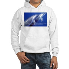 Let It Begin With Me Hoodie