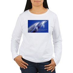 Let It Begin With Me T-Shirt