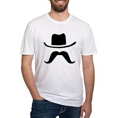 Hat & Mustache Shirt