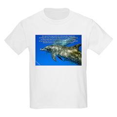 Inner Happiness Kids Light T-Shirt