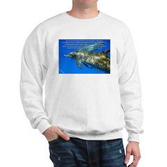Inner Happiness Sweatshirt