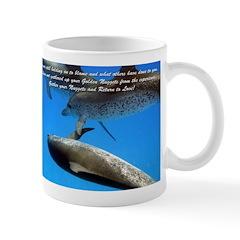Grab Your Nuggets Mug