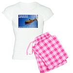 Divine Plan Women's Light Pajamas