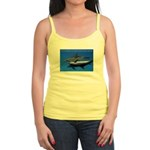 Deliver the Vibe Jr. Spaghetti Tank