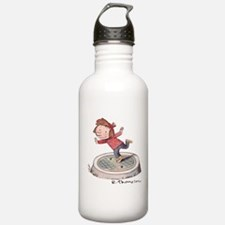 Unique Cul de sac Water Bottle
