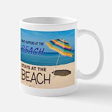 DON'T TELL Mug
