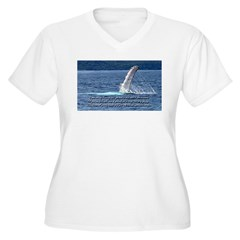 Cup Run Over T-Shirt