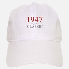 1947 Classic Baseball Baseball Cap