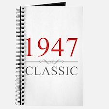 1947 Classic Journal